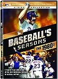 Baseball's Seasons: The 1980s [DVD]