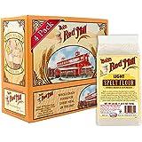 Bob's Red Mill Light Spelt Flour, 22 Ounce (Pack of 4)