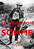 LETTERS FROM THE SOMME