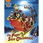 The Pups Save Christmas! (PAW Patrol)