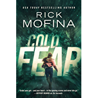Cold Fear (English Edition)