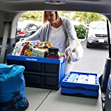 CleverMade CleverCrates 62 Liter Collapsible