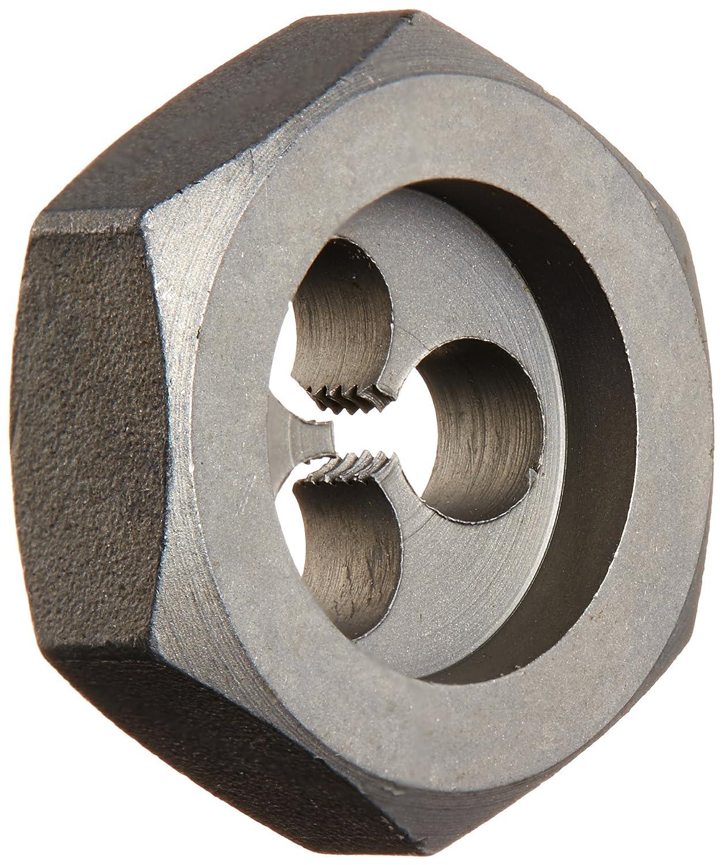 Vermont American 20760 6 to 32 National Coarse High Carbon Steel Machine Screw Heby Die