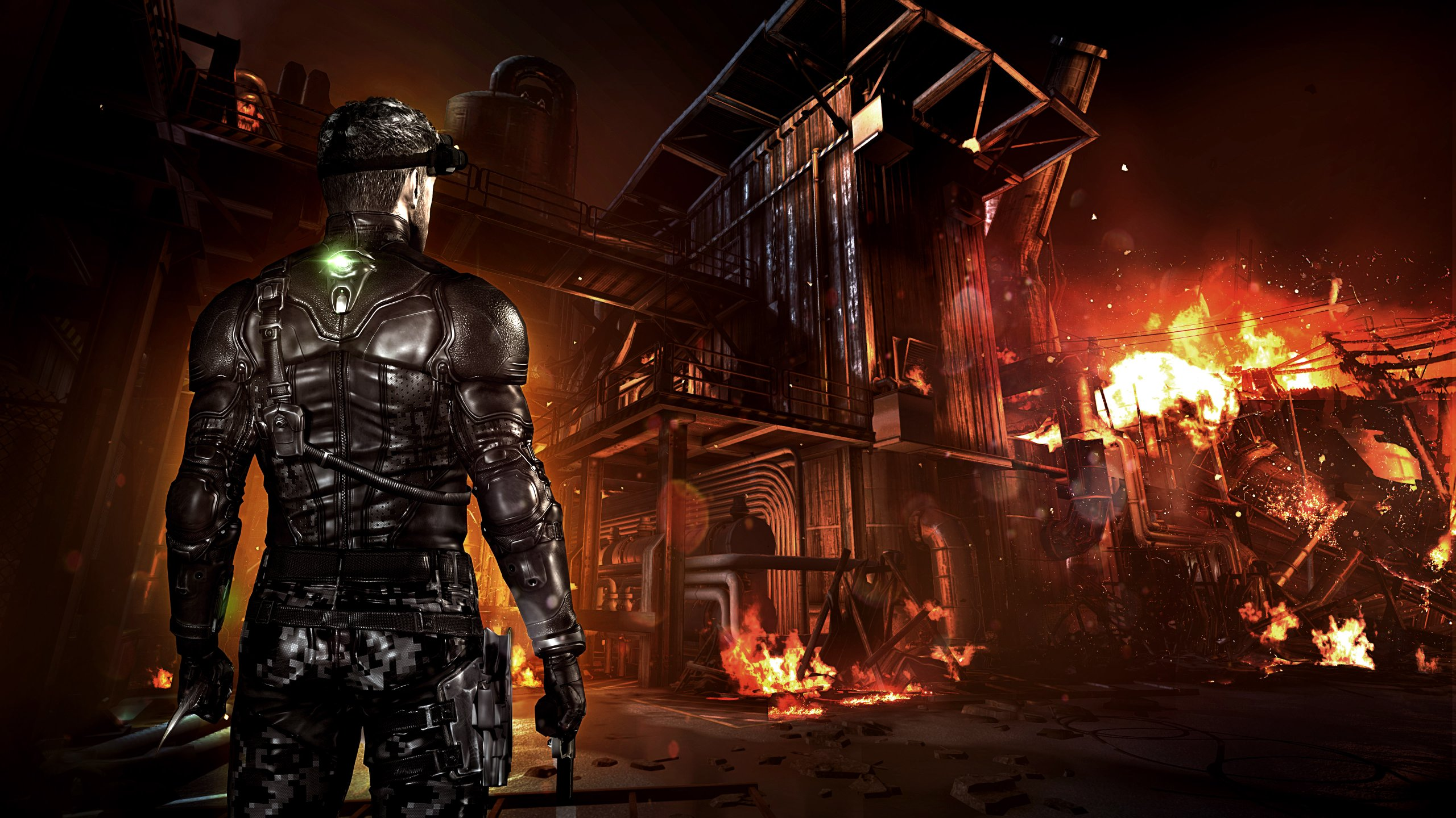 Tom Clancy's Splinter Cell - TiendaMIA com