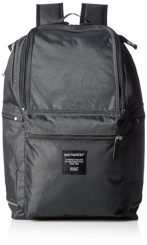 2cf95d563ec3 Amazon.co.jp: [マリメッコ] バックパック リュックサック BUDDY バディ 26994 並行輸入品 GREY [並行輸入品]:  シューズ&バッグ
