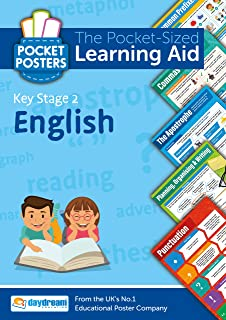 GCSE Maths (Foundation): Pocket Posters: The Pocket-Sized Revision ...