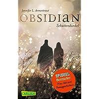 Obsidian 1: Obsidian. Schattendunkel (1)