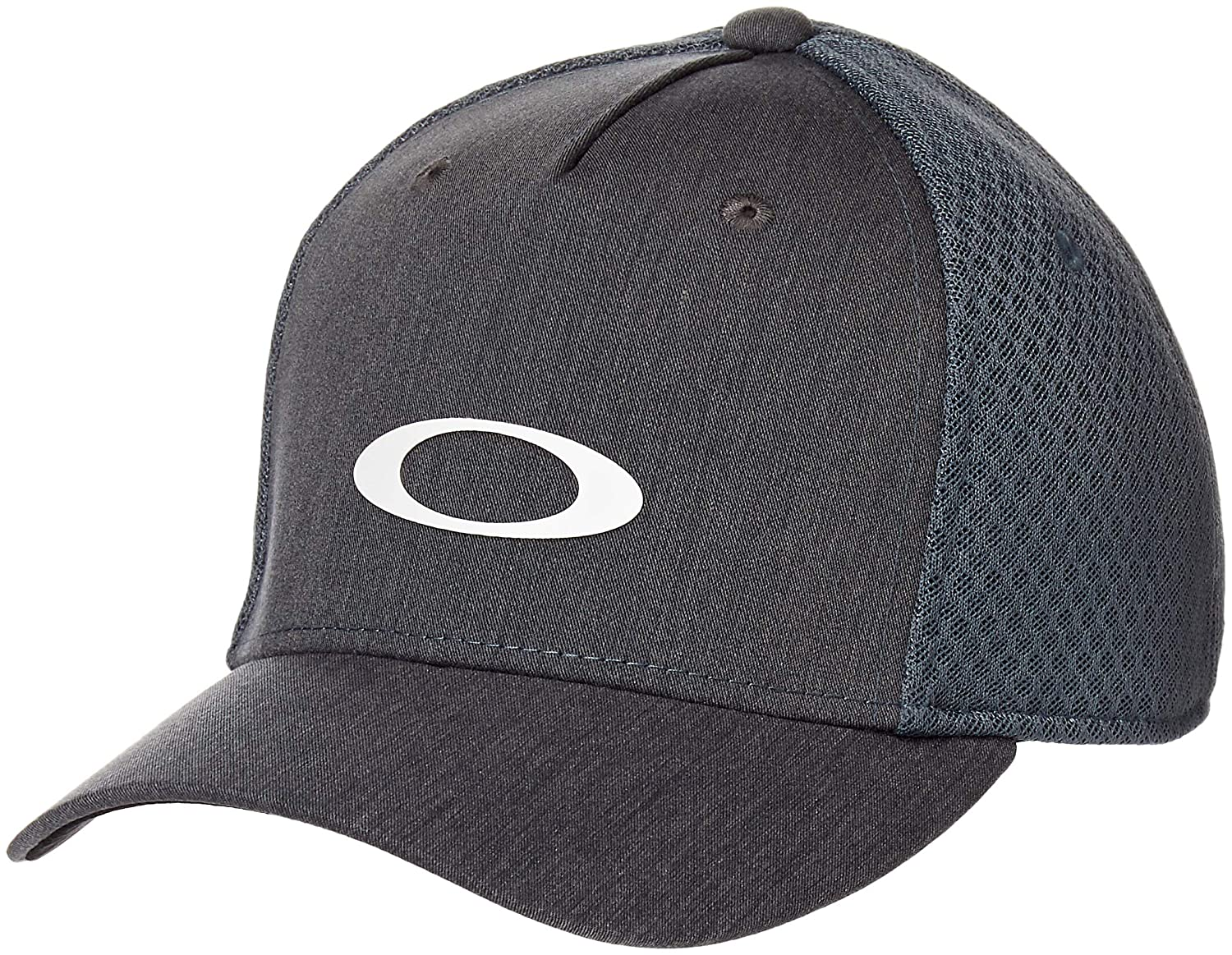 Oakley Gorras Game Cap Grey Adjustable: Amazon.es: Ropa y accesorios