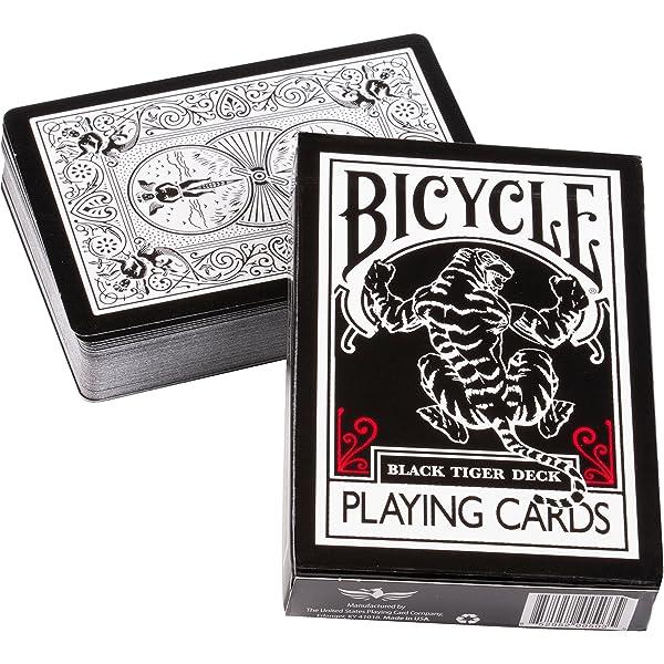 Amazon.com: Magic Makers Black Scorpion Deck: Toys & Games