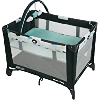 Graco Pack 'n Play On The Go Playard Stratus, One Size