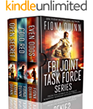 FBI Joint Task Force Series: A World of Iniquus Romantic Suspense Mystery Thriller (Iniquus Security Book 5)