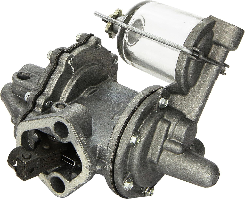 Mechanical Fuel Pump Airtex 9597