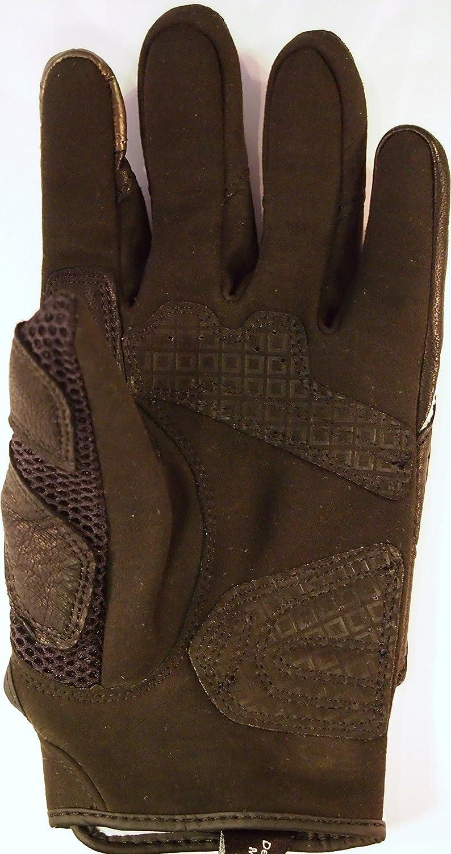 X-LARGE BLACK//WHITE 1694210204 Alpinestars Fighter Gloves