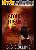 Lemurian Medium (Rachel Blackstone Paranormal Mysteries Book 2)