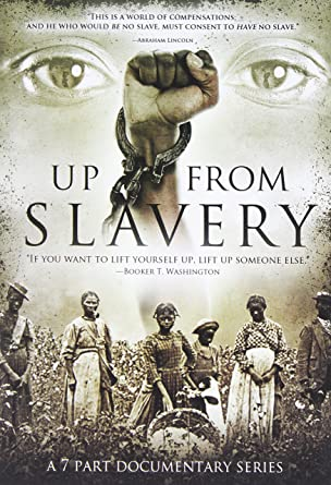 African America - From Slavery to Glory - 48 Documentary Collection