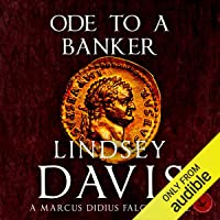 Ode to a Banker: Falco, Book 12
