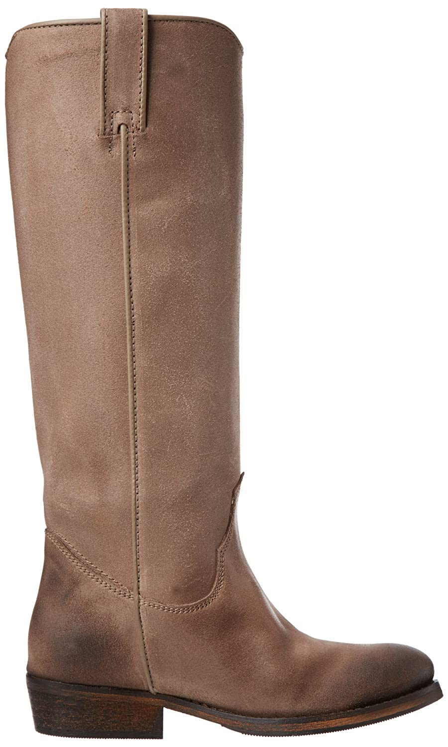 fashionable for sale Bronx Women Bronx Women Pamelo Knee High Boots Brown cheap sale perfect geniue stockist for sale pick a best sale online clearance footlocker uNWbsyZ