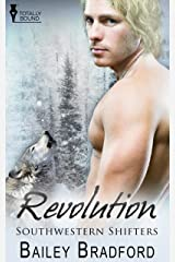 Revolution (Southwestern Shifters Series Book 7) Kindle Edition