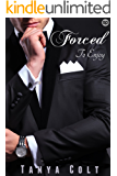 Forced: To Enjoy (Billionaire's New Toy Book 2)