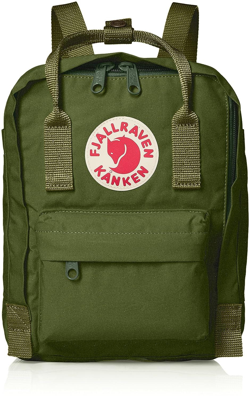 [フェールラーベン] リュック Kanken Mini 23561-Official B079964WGK Leaf Green Leaf Green