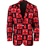 NBA Patches Business Jacket