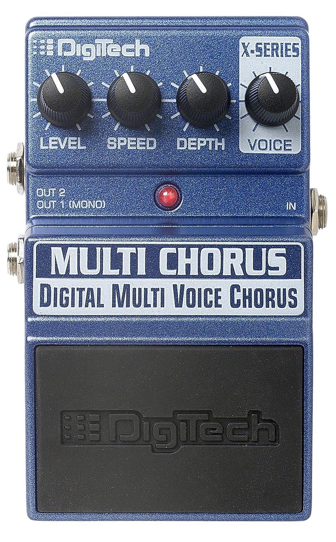 Digitech XMC Multi Chorus Effetti pedale