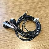 audio-technica イヤホン ブラック ATH-C505 BK
