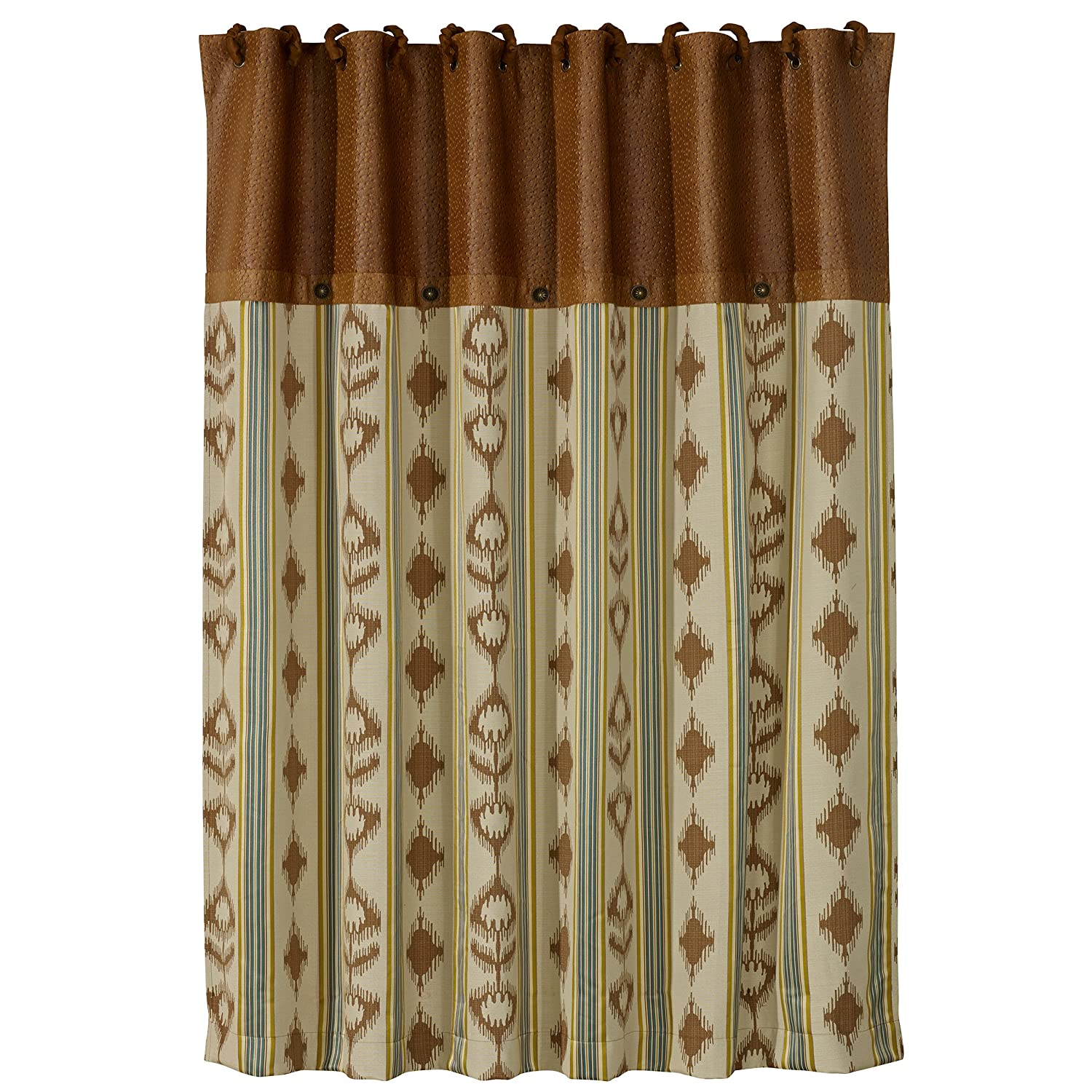 Alamosa Shower Curtain