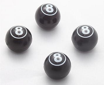 Tappini valvola Eight B all