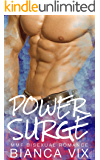 Power Surge: MMF Bisexual Romance