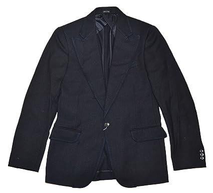 da25dd4b3 Ralph Lauren Polo RRL Men Vintage Twill Wool Blazer Sport Coat ...