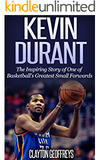 kevin durant autobiography