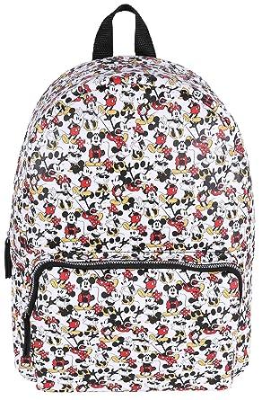 Accessoires Mickey Dos Et DisneyVêtements Blanc Mouse À Sac L5jA4R