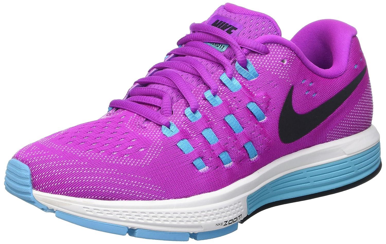 NIKE Women's Air Zoom Vomero 11 Running Shoe B015GIK5GE 6.5 B(M) US Hyper Violet/Black/Gmm Bl/Urbn Llc
