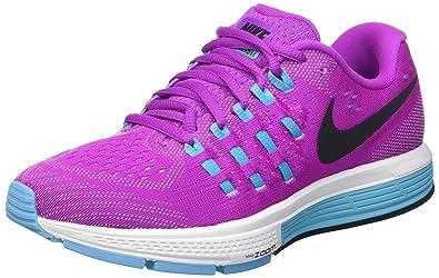 72b4afa2257d77 Nike Women s Air Zoom Vomero 11 Hyper Violet Black GMM Bl Urbn LLC