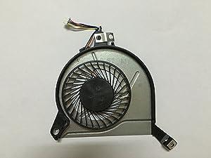 HK-Part Fan for HP Envy M7-K000 M7-K100 M7-K200 Pavilion 13-R000 CPU Cooling Fan