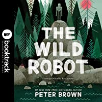 The Wild Robot: Booktrack Edition