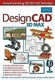 DesignCAD 3D Max 2016 [Download]