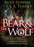 Bear and the Wolf (English Edition)