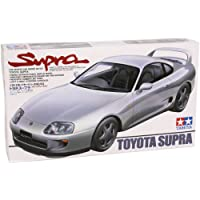 Tamiya 3000241231: 24Toyota Supra