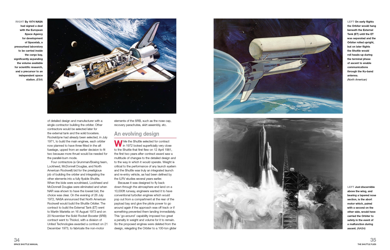 Na nasa new space shuttle design - Nasa Space Shuttle Manual An Insight Into The Design Construction And Operation Of The Nasa Space Shuttle Owner S Workshop Manual Amazon Co Uk David
