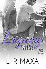 Legacy (RiffRaff Records Book 2) Kindle Edition