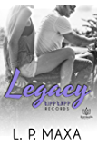 Legacy (RiffRaff Records Book 2)