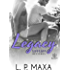 Legacy (RiffRaff Records Book 2)