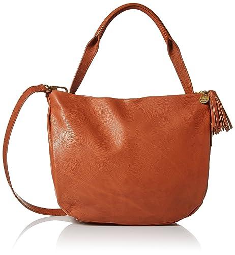 The Sak Collective 120 Small Hobo, Cognac  Amazon.co.uk  Shoes   Bags a287d8b915