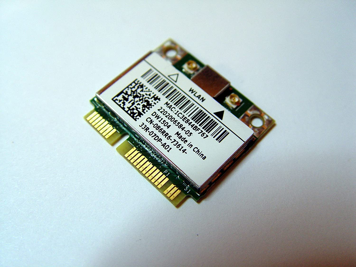 DELL WIRELESS 1397 WLAN MINI-CARD LINUX DRIVERS FOR WINDOWS MAC
