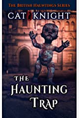 The Haunting Trap Kindle Edition