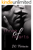 Three of Hearts (Hamden Series Book 1)