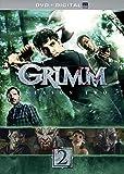 Grimm: Season Two [Reino Unido] [DVD]