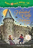 Haunted Castle on Hallows Eve (Magic Tree House (R) Merlin Mission Book 2) (Merlin Missions (Paperback))